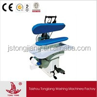 Tong Yang Brand Commercial electric pressing iron laundry pressing iron commercial steam press