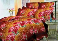 Pakistan Microfiber fabric for Bed sheet