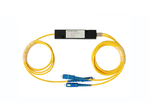 1310 1550nm 13/15 Standard Fused WDM for FTTH