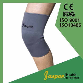 JASPER Far Infrared Bamboo Charcoal Elastic Knee Support