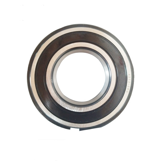 6205N With Snap Ring bearing 6205NR Deep Groove ball bearing