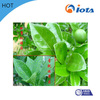 different types of herbicides Agricultural silicone surfactant IOTA2000 for spray modifier