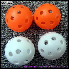 Top quality golf range ball with or without your own logos