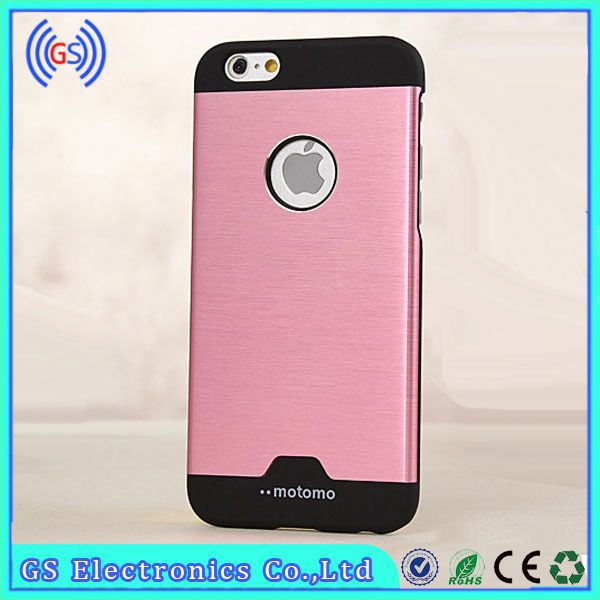 Motomo Case For Samsung Galaxy S3 Brushed Aluminum PC Hard Case Factory Price