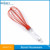 KWE0114-2 FDA & LFGB plastic handle egg beater