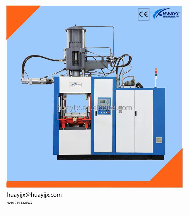 200 ton injection molding machine