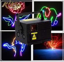3w Animation Laser Full Color Dj Lights Cheap