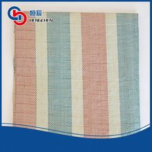 Welcomed stripped tarpaulin supplier