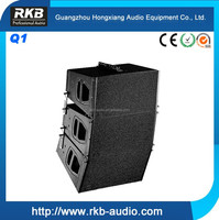 Q1- RKB Audio - line array speakers- Pro audio manufacturer- Hot Sale Line Array