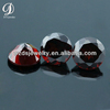 Wholesale AAA Round Natural Garnet Stone Gems Loose Gemstone Beads Diamond for Jewelry