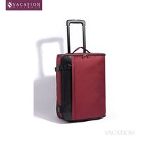 Nylon Laptop Trolley Case in Guangzhou