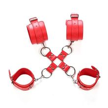 Sex Product special design Bdsm Bondage Sex Toys For Couples Women handcuffs Shackle