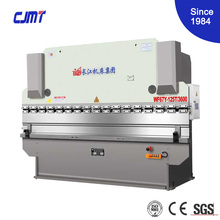 CNC Steel Plate Press Brake Cutting Machine