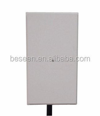uhf rfid reader and writer read range up to 10~12m(depend on tag) for warehouse management with sample paper label