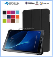 Tablet Leather Stand Folio Case for Samsung Galaxy Tab A 10.1(T580)