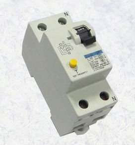 BV-D Residual Current Circuit Breaker (RCCB)