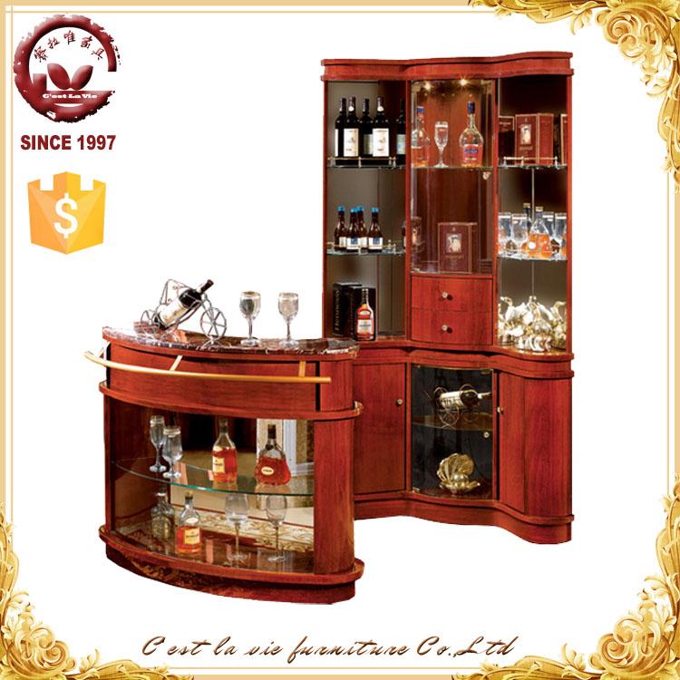 Angolo bar a casa mobili cabinet armadietto di legno id - Angolo bar a casa ...