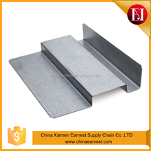 High cost performance china manufacturing process sheet metal roofing used