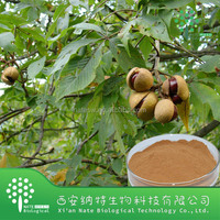 Pure Natural Horse Chestnut Extract Powder Escin 20%