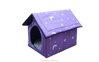 Wholesale Professional High Quality Portable Foldable Waterproof Plastic Dog House
