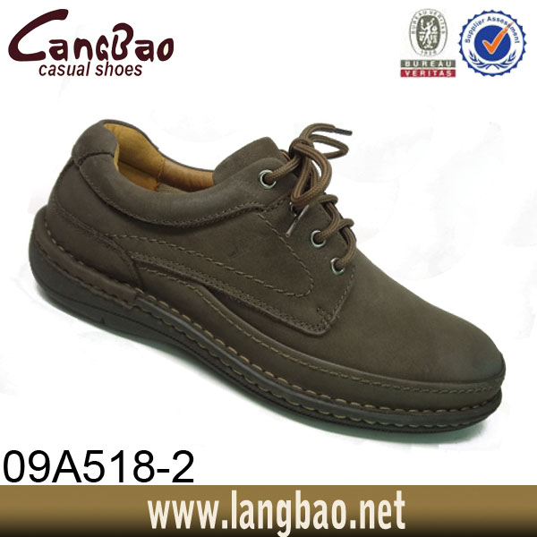 Latest design cheap soft comfortable casual mens shoes made in china