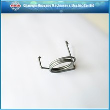 Good quality steel clothespin torsion spring for industry