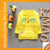 2016 new cotton childrens clothing sets Baby boy sports clothes fashion baby clothing SHLY-126
