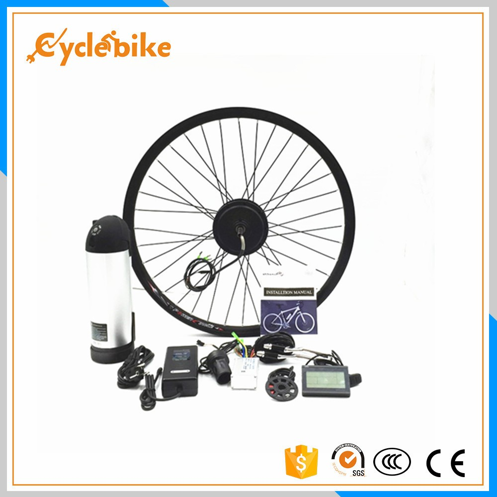 "16""20""24""/26""/28""/700c electric bicycle conversion bldc gear motor kit 250w"