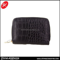 Stone Pattern Synthetic PU Leather Coin Purse