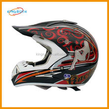 Wholesale dirt bike full face dirt bike racing vintage motor helmet