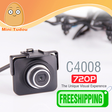 Minitudou Wifi Controlled Suitable MJX X-Series X101 X102 X103 X104 X600 Drones HD MJX C4008 Camera