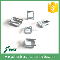 BST 19mm cord strapping buckles for woven poly strapping