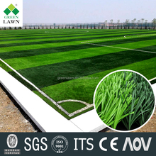 2017 New arrival soccer equipment artificial grass for gym stadium project50/60MM thick