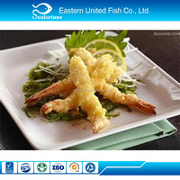 Iqf Frozen Tempura Shrimp Price