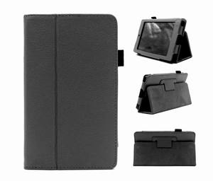 Tablet Covers Cases for Amazon 2014 Kindle Fire Case HD 6 E-book Transformers Leather Tablet Cover