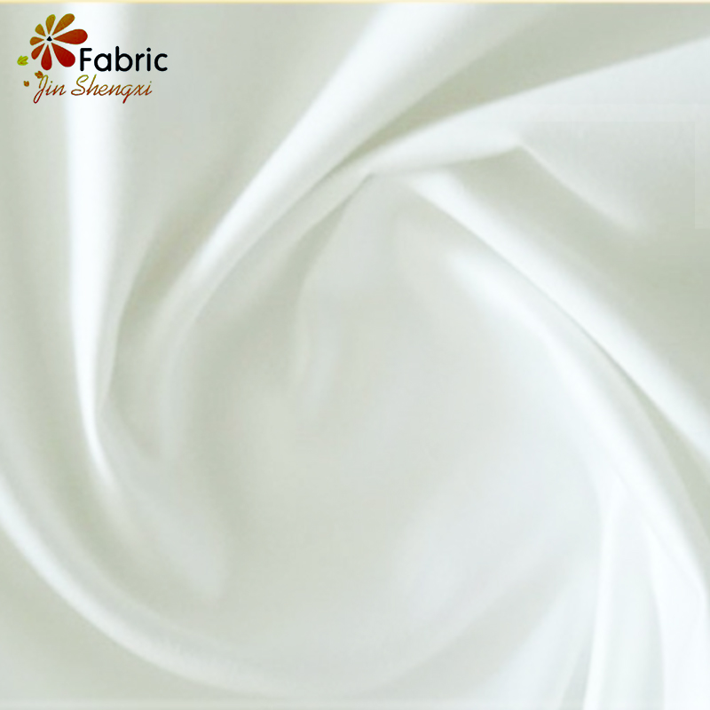 High Quality Home Use 100 Waterproof White Cotton Fabric Prices