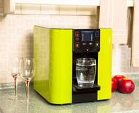 Hot Sale High Quality Factory Price of carbonated water dispenser with spare parts