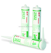 Good Weather Resistance Solar Panels/PV Module Silicone Sealant