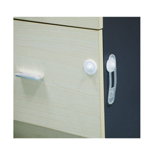Fashionable Design SGS Protective Baby Cabinet Latches Baby safety lock