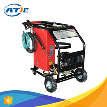 Power washer high pressure cleaner 2.8GPM, 2500psi gasoline high pressure washer