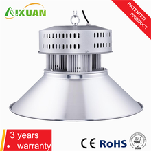 Best selling CE RoHS SAA walmart 150w led highbay lighting