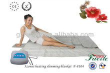 2015 Newest products slimming body wrap,effective fat burning sauna blanket made in China