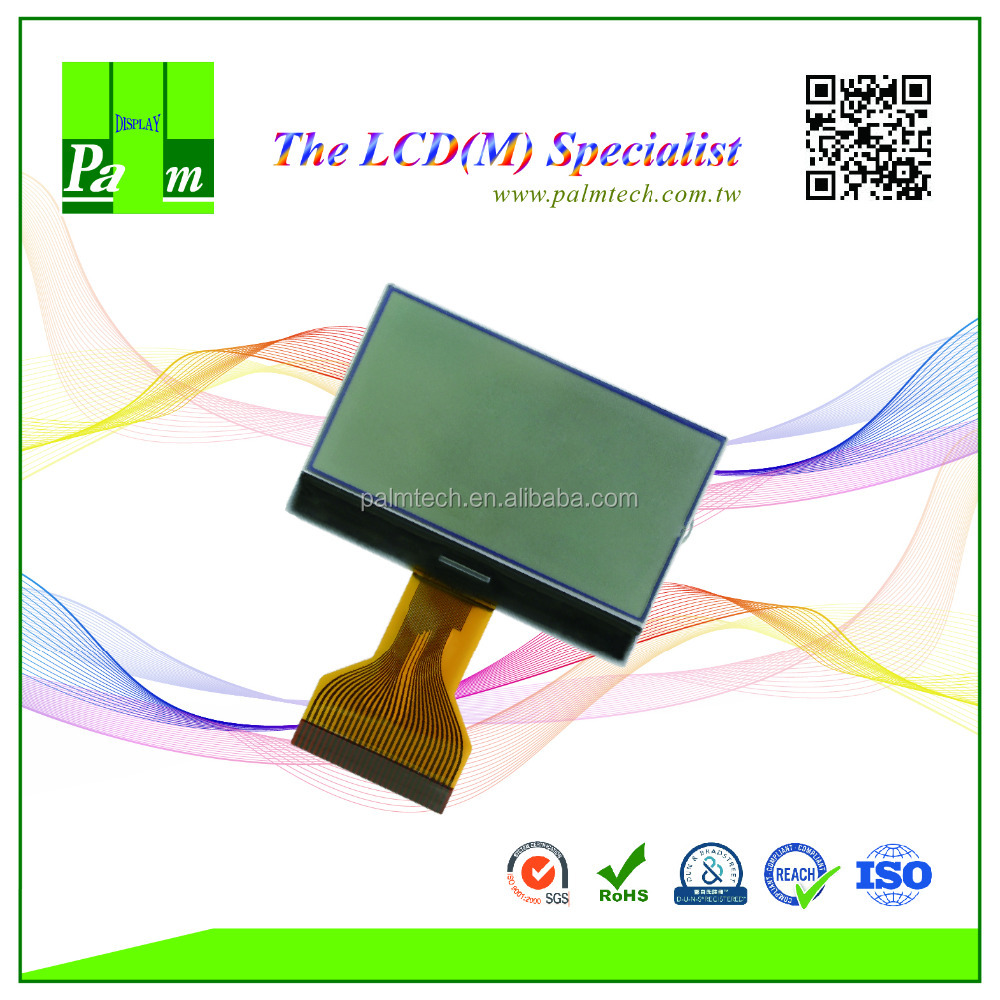 Graphic LCM LCD display panel 128x64