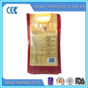 pp woven bag for 25kg 50kg rice packing / rice bags 10kg / high quality cheap price bag in box