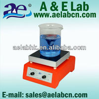 Hot Selling Special Laboratory Stirrer Hotplates