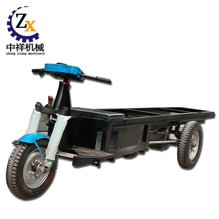 Large farm utility tricycle