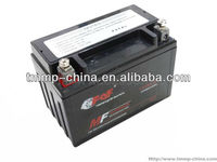 TMMP YTX9-BS[12V9AH]2950g Motorcycle Battery(hermetically sealed,black shell) [MT-0111-0541A],high quality
