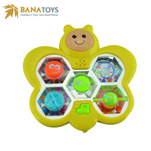 Wholesale Kaleidoscope Toy with Light and Music