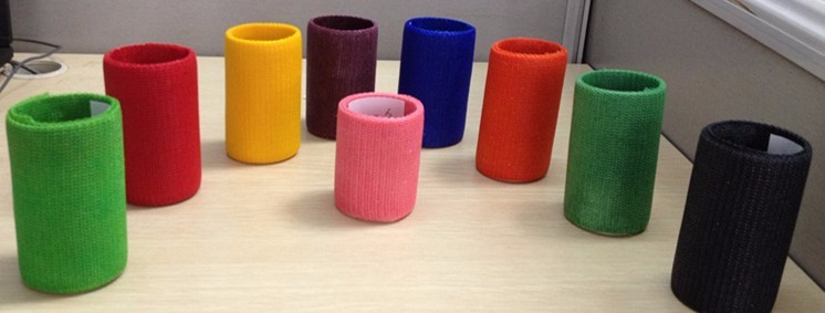 Water Resistant Fiberglass Casting Tape Hot Alibaba Supplier Orthopedic Medical Fracture Bandage