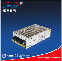 CE RoHS 75W 12v S-75-12 70W 12V LED Switching Power Supply